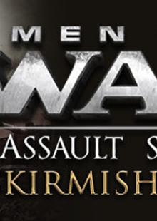 Men of War Assault Squad Skirmish Pack PC cheap key to download