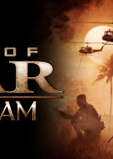 Men of War Vietnam Special Edition Upgrade Pack PC cheap key to download