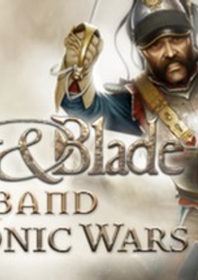 Mount & Blade Warband Napoleonic Wars PC cheap key to download