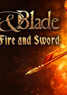 Mount & Blade With Fire & Sword PC cheap key to download