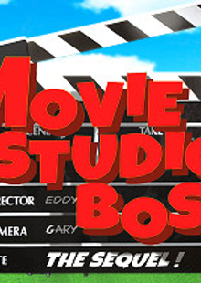 Movie Studio Boss The Sequel PC cheap key to download