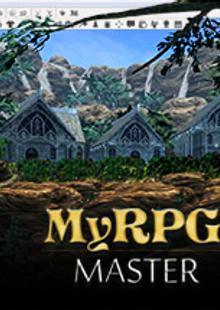 MyRPG Master PC cheap key to download