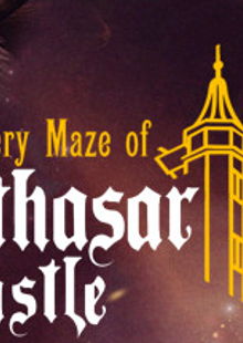Mystery Maze Of Balthasar Castle PC cheap key to download