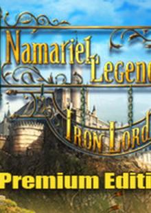 Namariel Legends Iron Lord Premium Edition PC cheap key to download