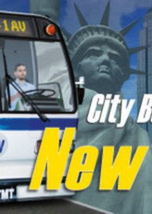 New York Bus Simulator PC cheap key to download
