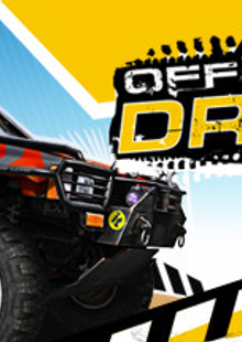 OffRoad Drive PC cheap key to download