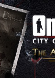 Omerta City of Gangsters The Arms Industry DLC PC cheap key to download