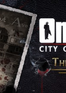 Omerta City of Gangsters The Con Artist DLC PC cheap key to download