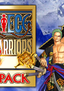 One Piece Pirate Warriors 3 Story Pack PC cheap key to download