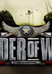 Order of War PC cheap key to download