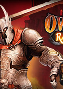 Overlord Raising Hell PC cheap key to download