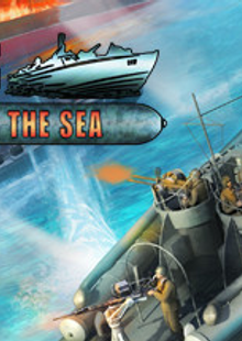 PT Boats Knights of the Sea PC cheap key to download
