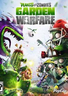 Plants vs. Zombies Garden Warfare PC cheap key to download