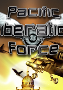 Pacific Liberation Force PC cheap key to download