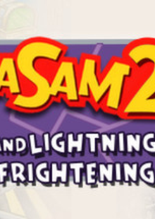 Pajama Sam 2 Thunder And Lightning Aren't So Frightening PC billig Schlüssel zum Download