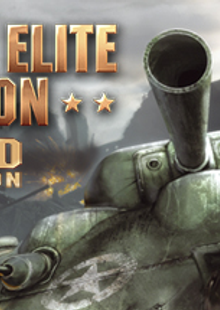 Panzer Elite Action Gold Edition PC cheap key to download