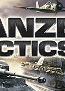Panzer Tactics HD PC cheap key to download