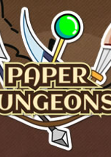 Paper Dungeons PC cheap key to download