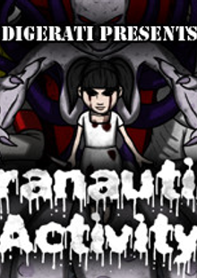 Paranautical Activity Deluxe Atonement Edition PC cheap key to download