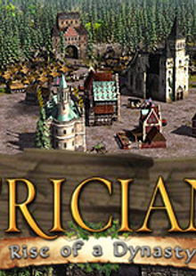 Patrician IV Rise of a Dynasty PC cheap key to download