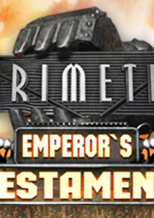Perimeter Emperor's Testament PC cheap key to download