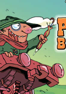 Pilot Brothers 2 PC cheap key to download