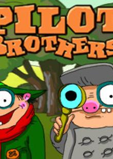 Pilot Brothers PC clé pas cher à télécharger