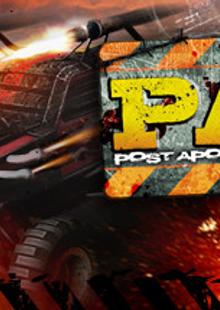 Post Apocalyptic Mayhem PC cheap key to download