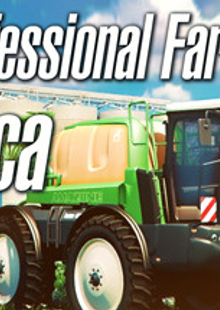 Professional Farmer 2014 America DLC PC cheap key to download