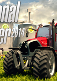 Professional Farmer 2014 PC cheap key to download