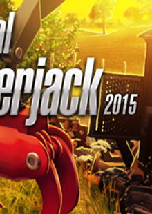 Professional Lumberjack 2015 PC cheap key to download