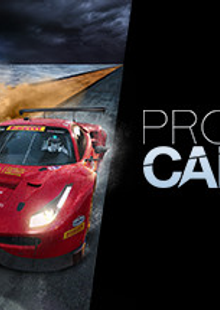 Project CARS 2 PC cheap key to download