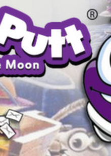 PuttPutt Goes to the Moon PC cheap key to download