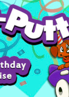 PuttPutt Pep's Birthday Surprise PC cheap key to download