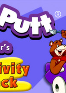 PuttPutt and Fatty Bear's Activity Pack PC cheap key to download