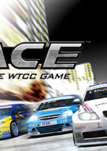 RACE The WTCC Game PC cheap key to download
