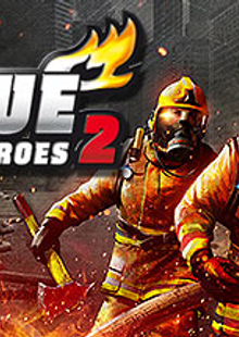 RESCUE 2 Everyday Heroes PC cheap key to download