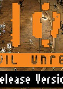 RIOT Civil Unrest PC cheap key to download