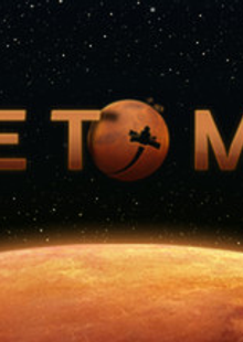 Race To Mars PC cheap key to download
