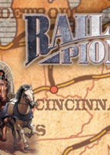 Railroad Pioneer PC cheap key to download