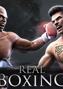 Real Boxing PC cheap key to download
