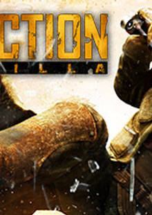 Red Faction Guerrilla Steam Edition PC cheap key to download
