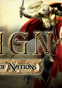 Reign Conflict of Nations PC cheap key to download