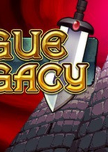 Rogue Legacy PC cheap key to download