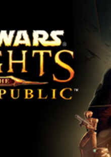 STAR WARS Knights of the Old Republic PC cheap key to download