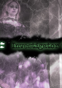 STATIC Investigator Training PC cheap key to download