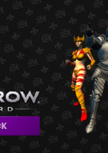 Saints Row The Third Warrior Pack PC cheap key to download