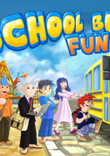 School Bus Fun PC cheap key to download