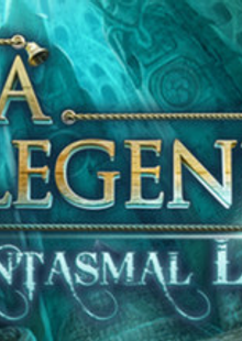 Sea Legends Phantasmal Light Collector's Edition PC cheap key to download
