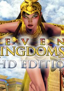Seven Kingdoms 2 HD PC cheap key to download